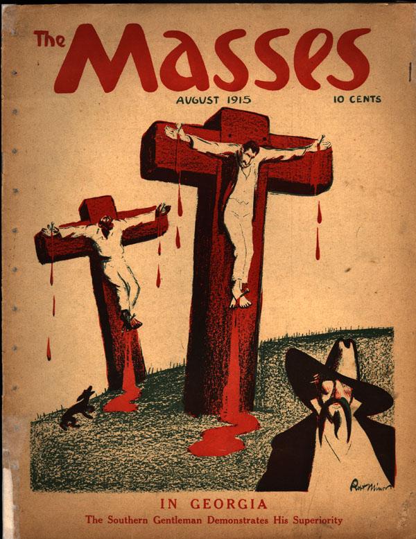 15augc the Masses