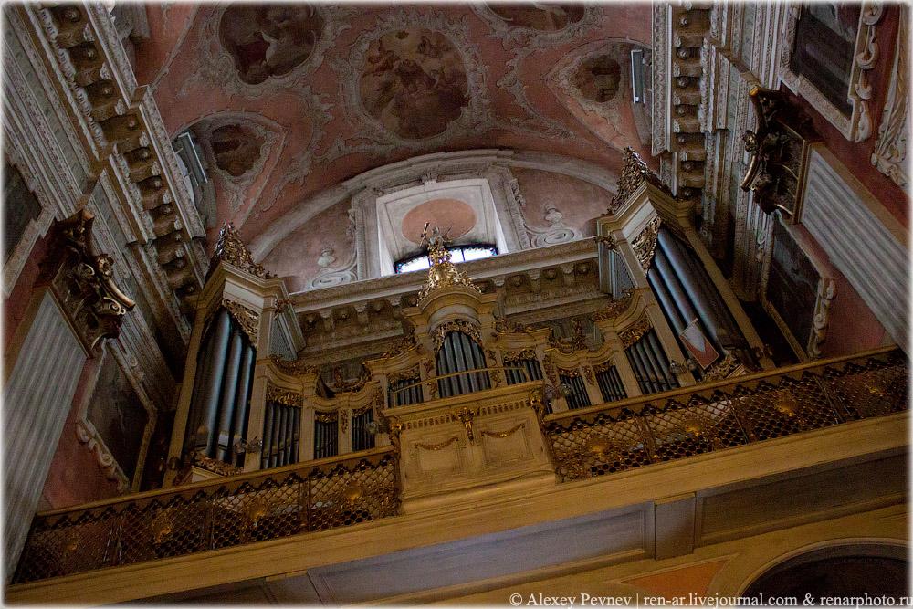 костёл Святой Терезии