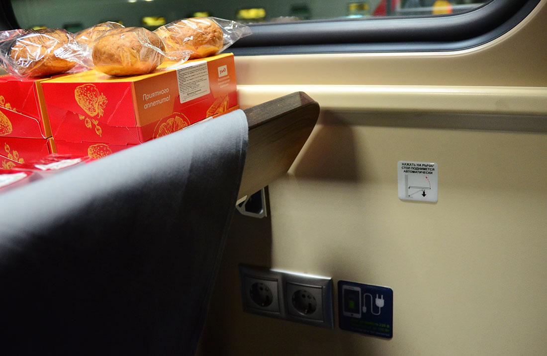 Двухвагонный сцеп от ТВЗ: что нового для пассажира?