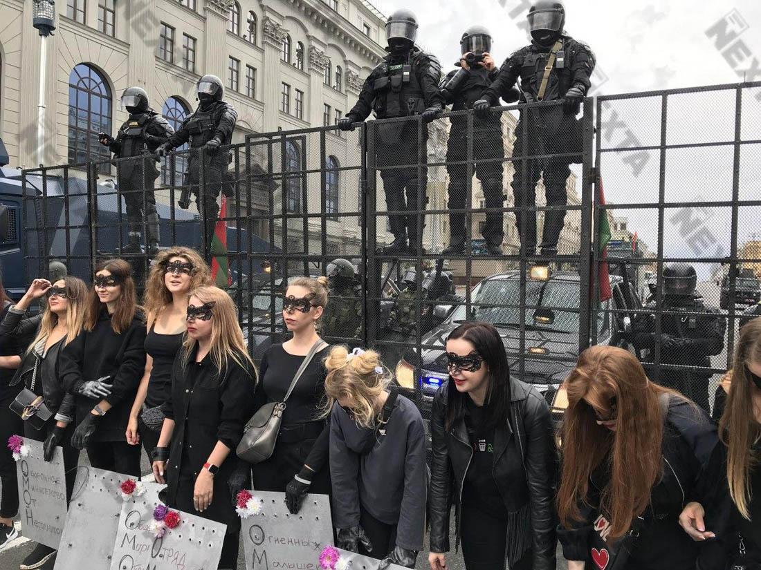 Беларусьфильм: анализ за неделю