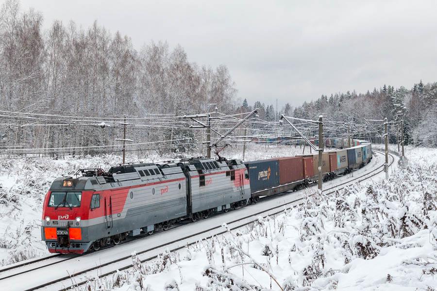 Польша стала тормозом транзита Китай - Европа