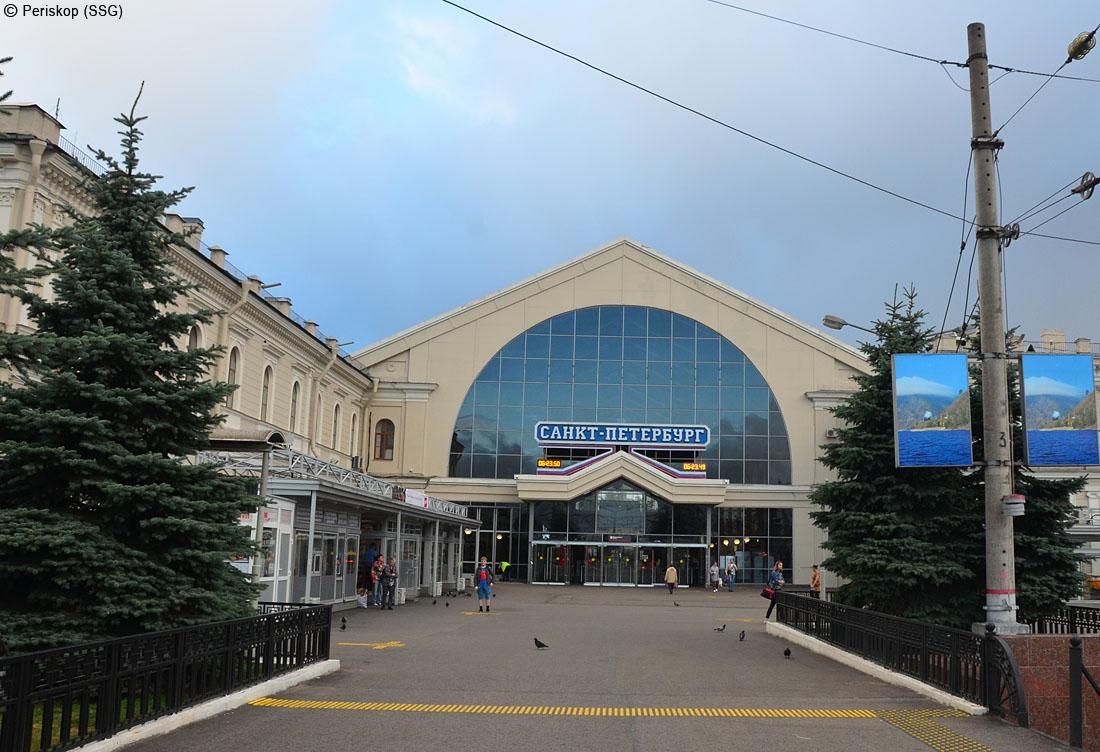 На псковской