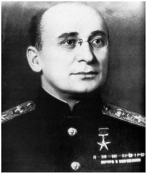120 лет организатору Атомного проекта СССР