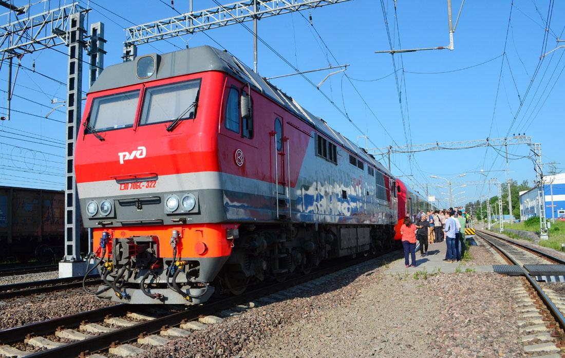 О комбинированной тяге Ласточек, планах по депо Сортавала и ретро-поезде в