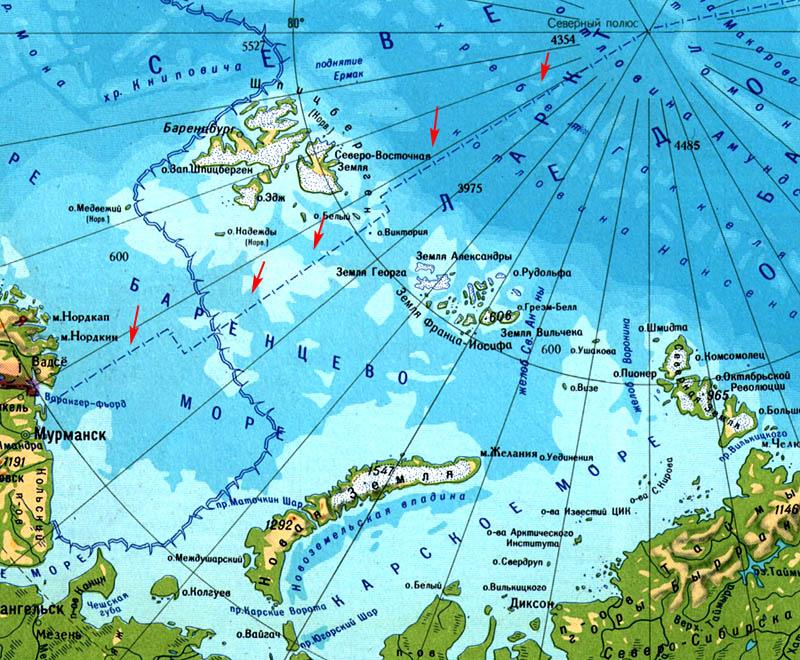 магазины фото арктики и на карте ее границы всему прочему, этот