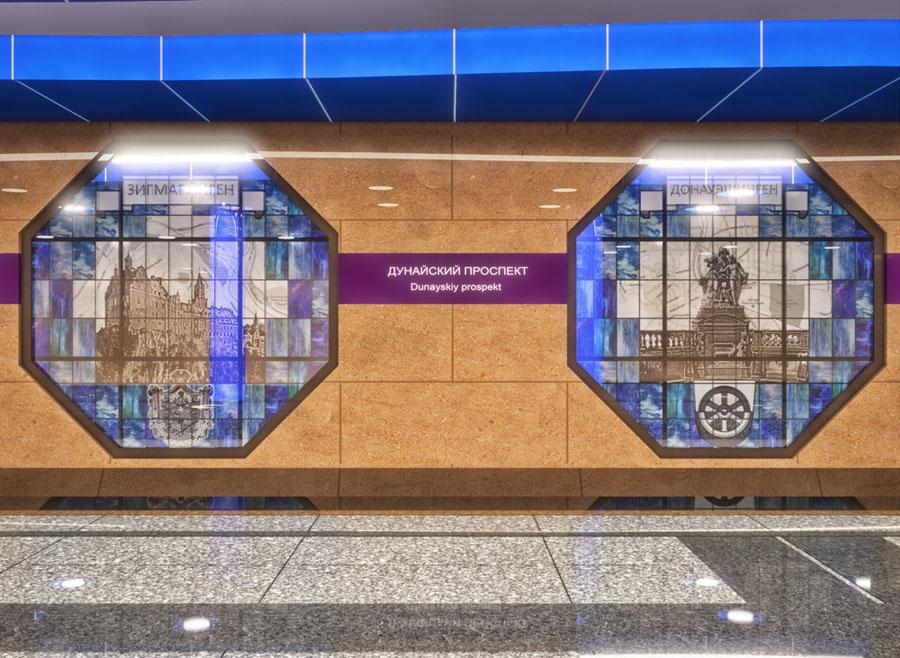 Продолжение Фрунзенского радиуса метро: каково состояние работ?