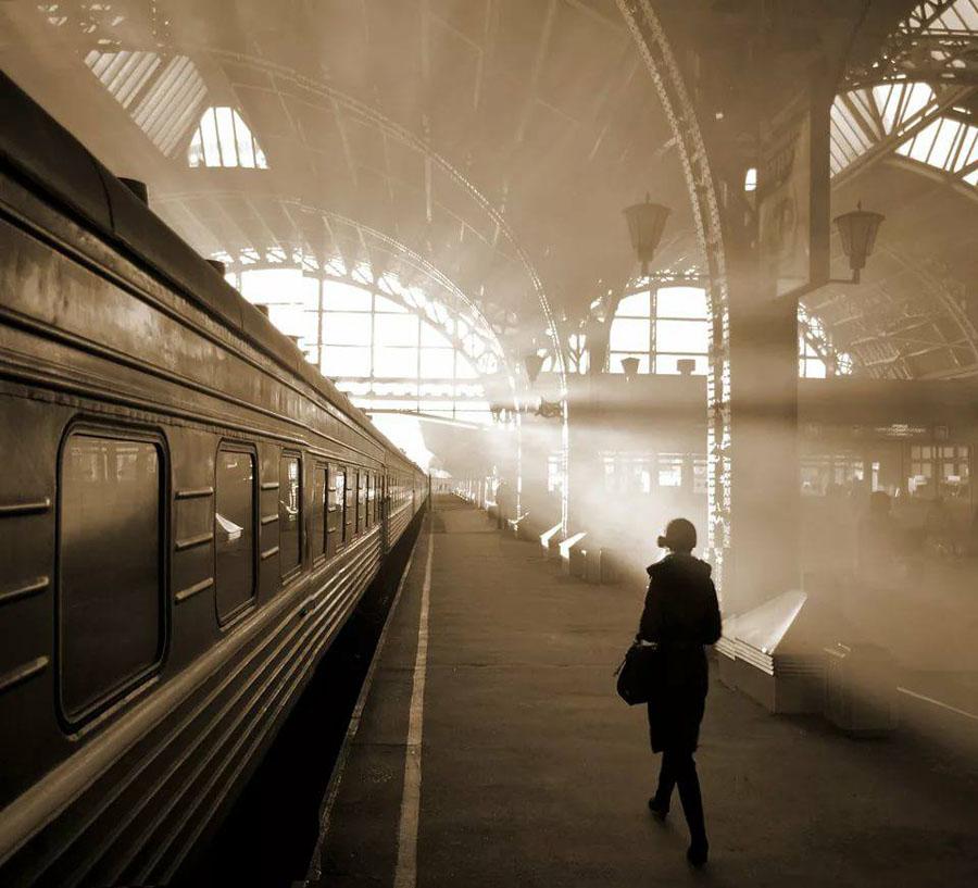 180 лет железным дорогам России