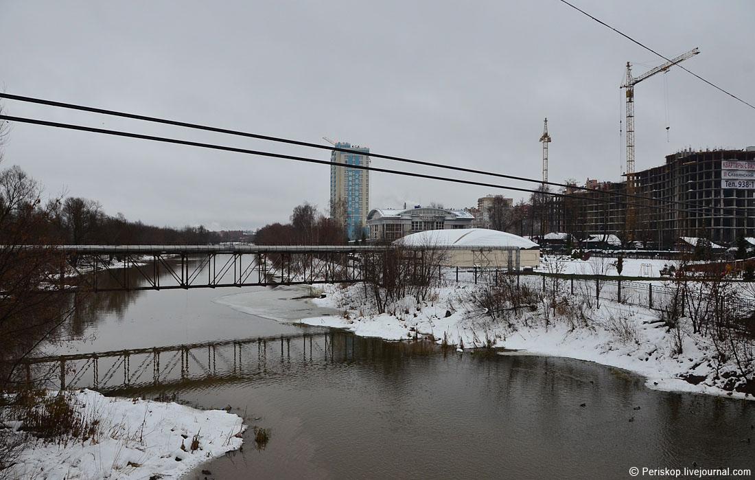 Колорит и характер города Иваново