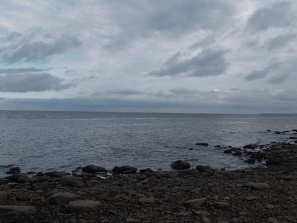 Рыбинское берег Легково