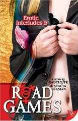 Road Games: Erotic Interludes 5