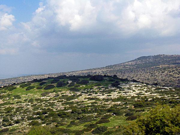 4-Пейзажи-Галилеи