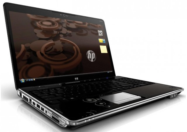 Hp pavilion windows 7 recovery partition