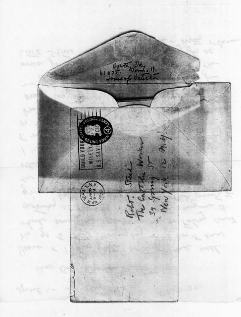 dorothy envelop