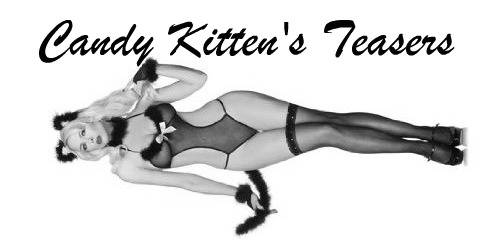 Candy Kitte FB Banner