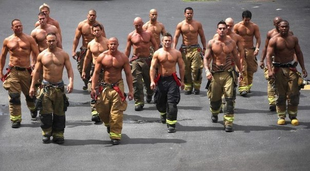 Фото пожарников стриптизеров фото 676-704