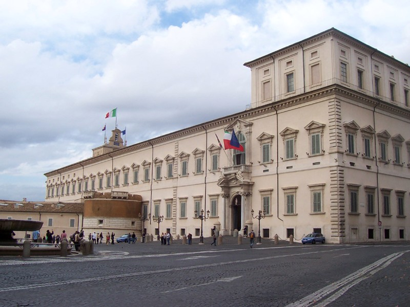 150PalazzoQuirinale