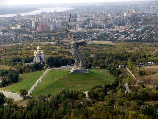Мамаев-Курган
