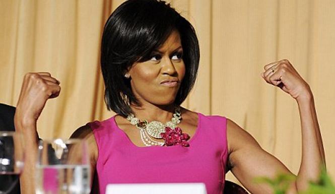 Michelle-Obama-Impersonated-By-Transgender-Model-For-Magazine-Shoot-1