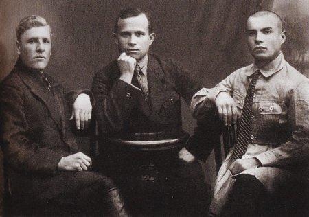 хрущёв-1924