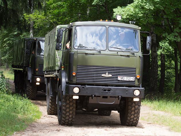 military_maz