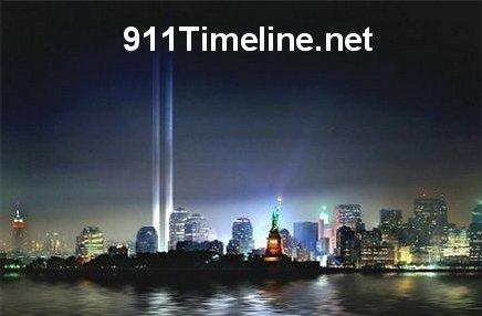 911timeline