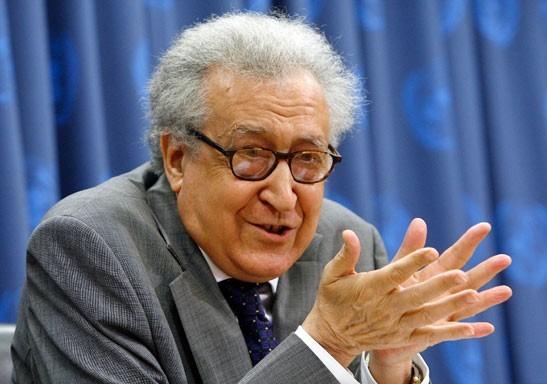 Lahdar-Brahimi