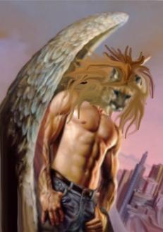 ariel демон
