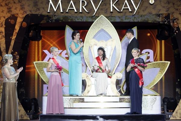 Мери кей королев