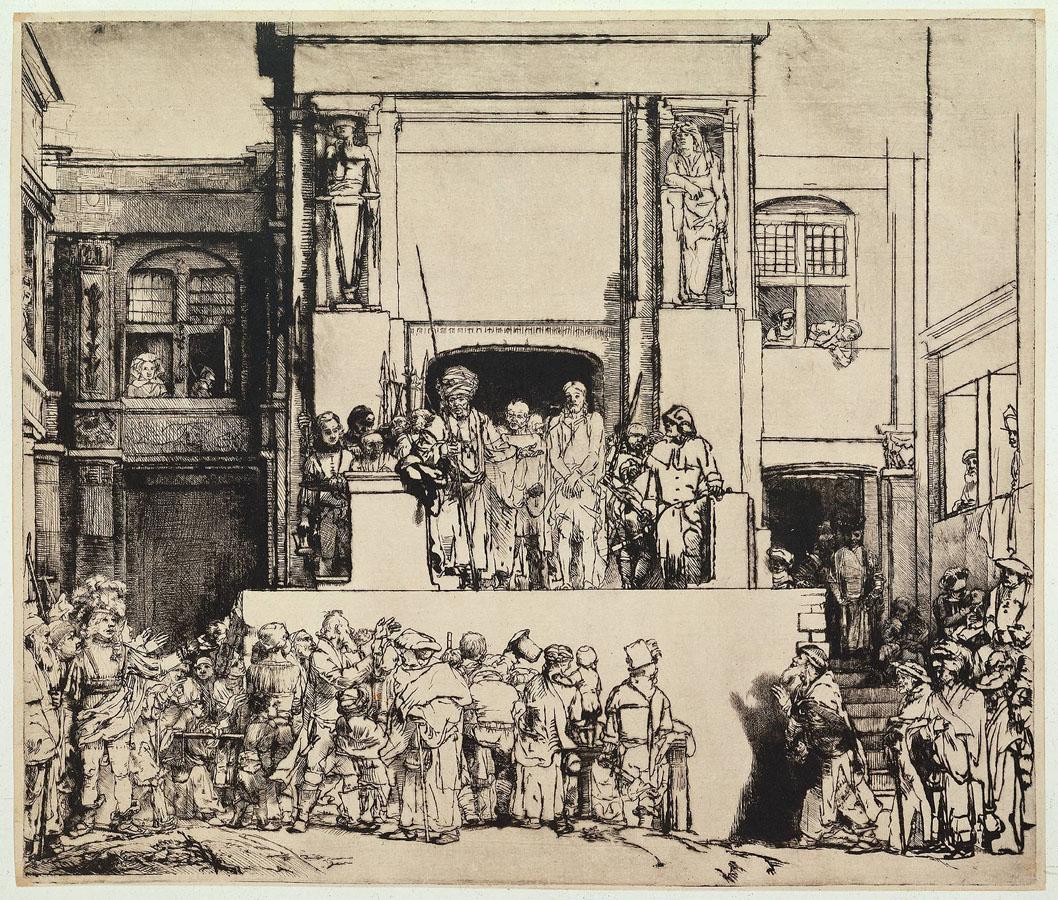 Рембрандт 1