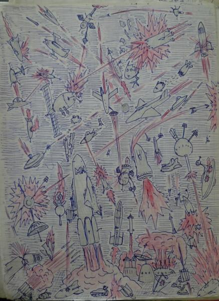 Рисунки Андрея1