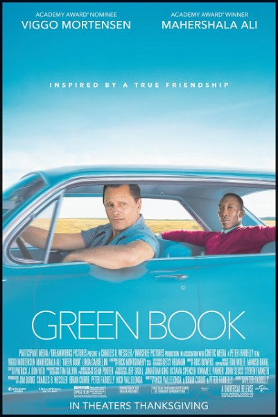 GreenBookPoster2018
