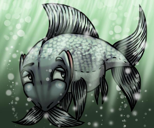 рыба с усами1