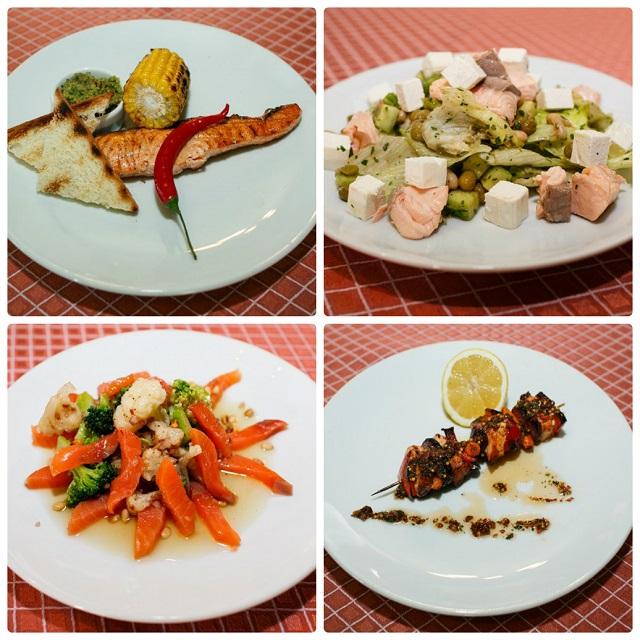 Национальная кухня казаков рецепты с фото