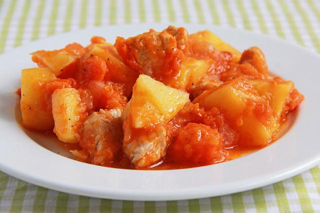Картошка тыкве рецепт фото