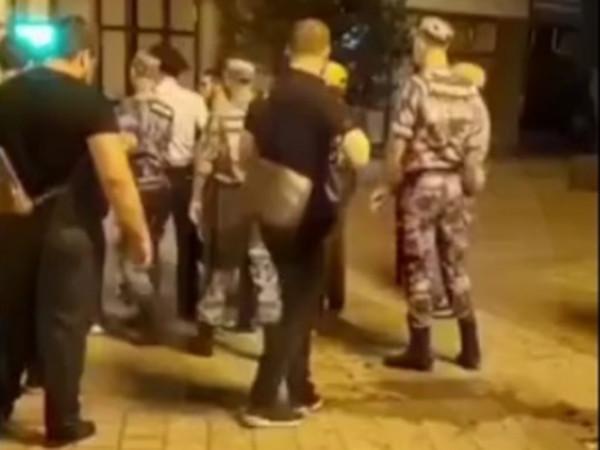 Все ли дозволено чеченцам в России или «Убери ствол, я свой достану».