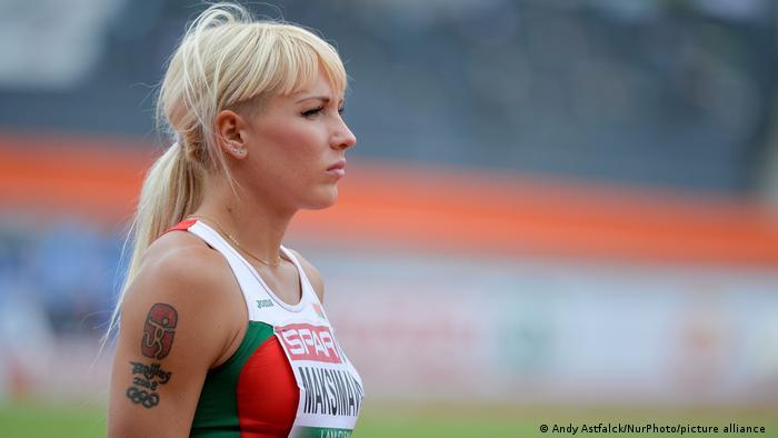 Еще двое белорусских спортсменов решили не возвращаться на родину.