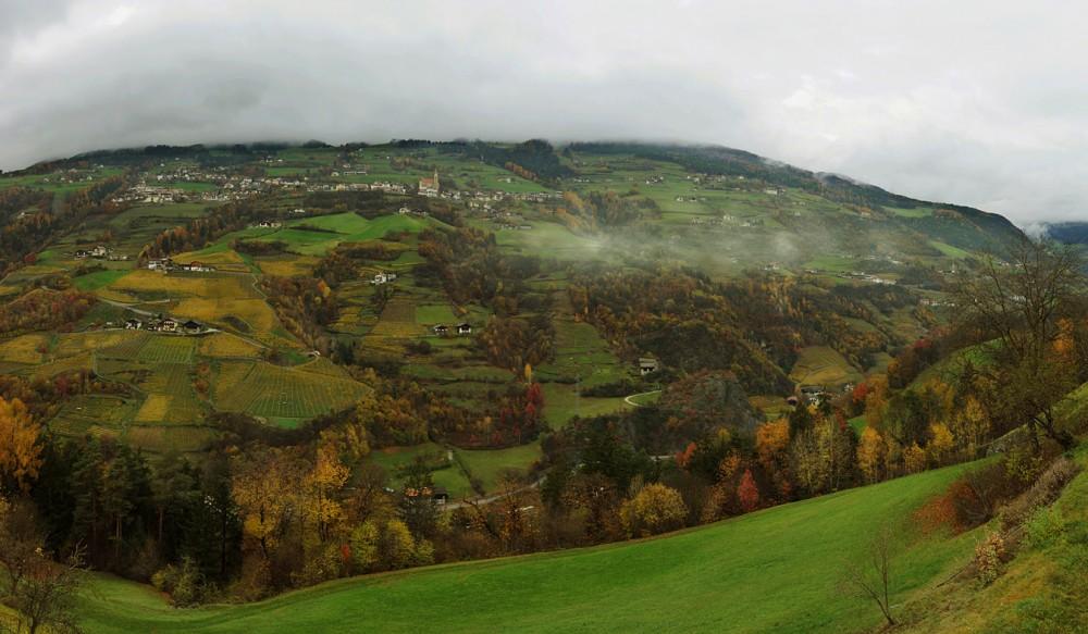 Альпы, Италия (1)