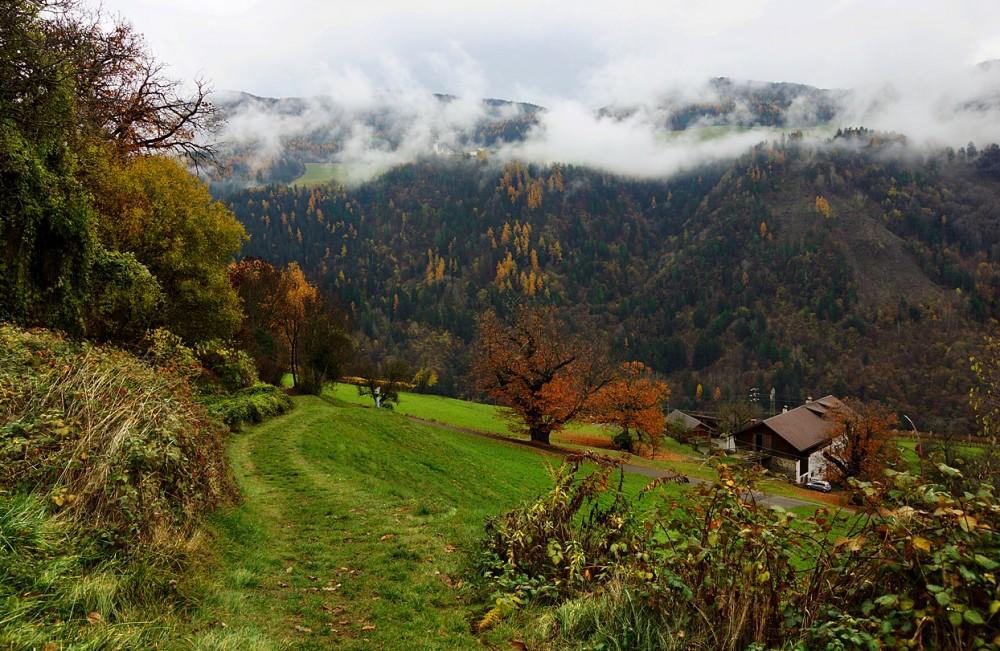 Альпы, Италия (3)