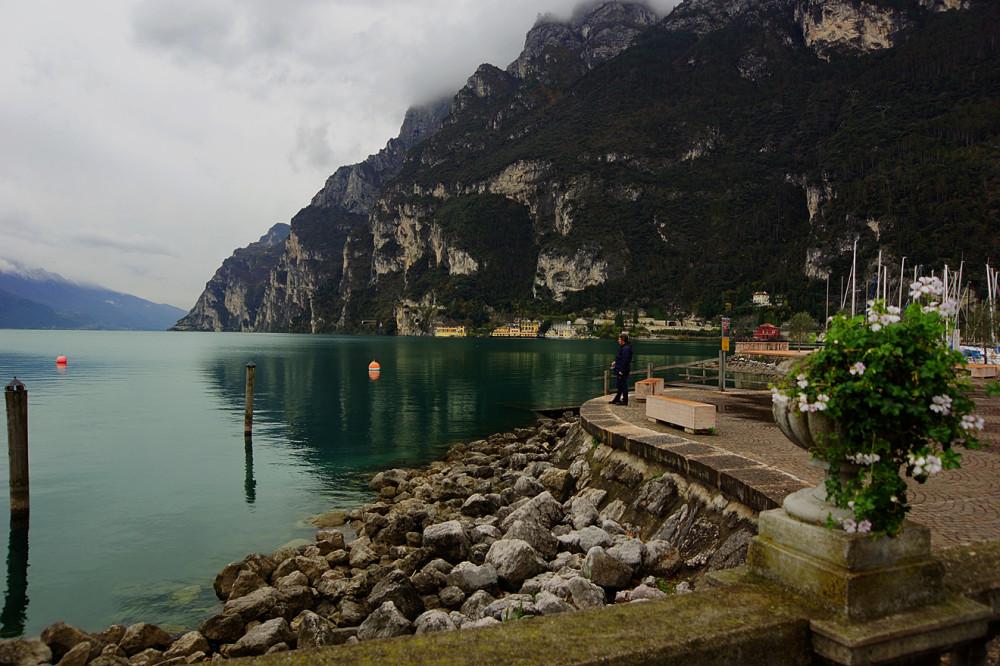 Альпы, Италия, Озеро Гарда, Рива дель Гарда, Garda, Riva del Garda (5)