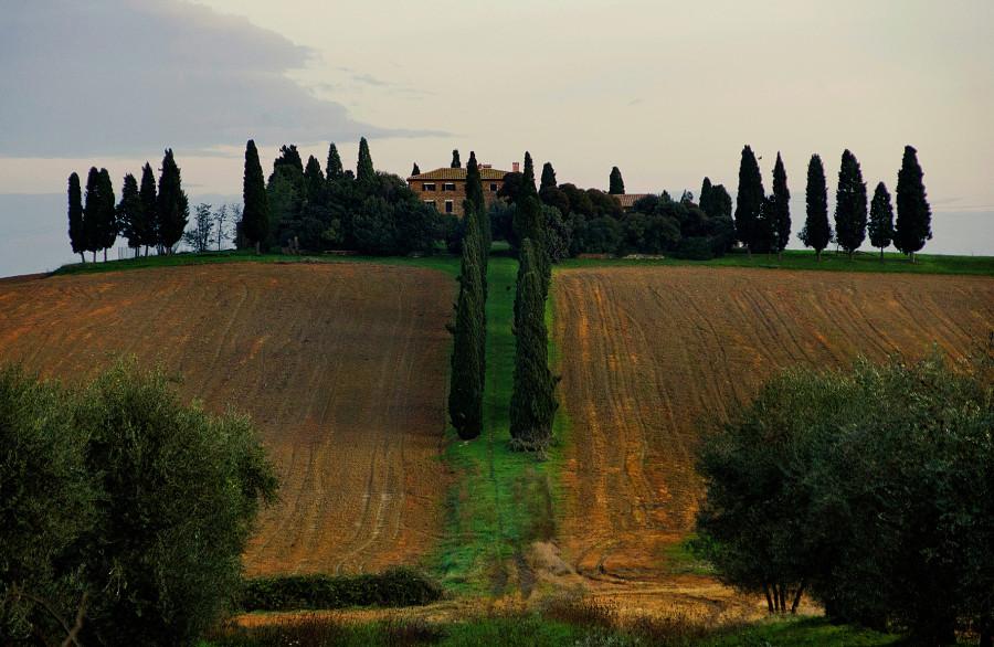 Тоскана, Tuscany (7)