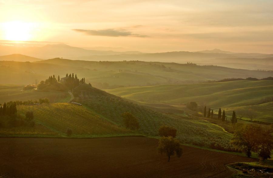 Тоскана, Tuscany (8)