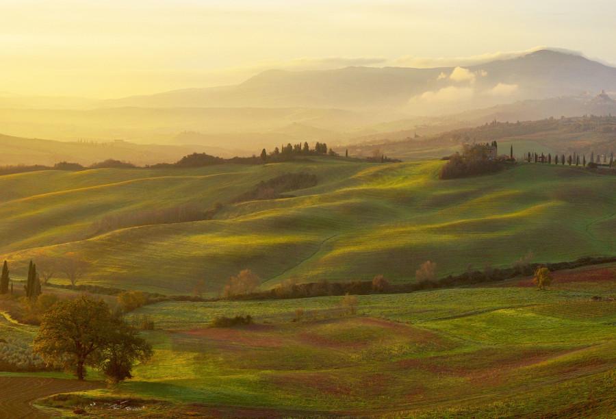 Тоскана, Tuscany (9)
