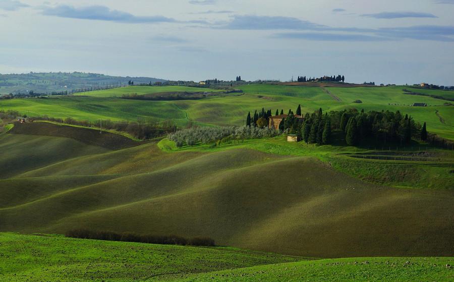 Тоскана, Tuscany , Agriturismo Bonello (1)