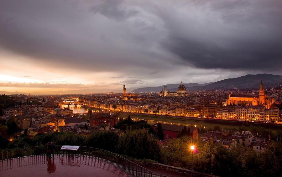 Тоскана, Tuscany florence, флоренция (2)