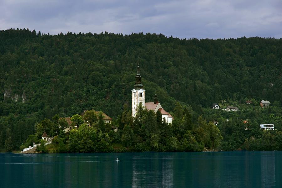 Озеро Блед, Словения (5).JPG