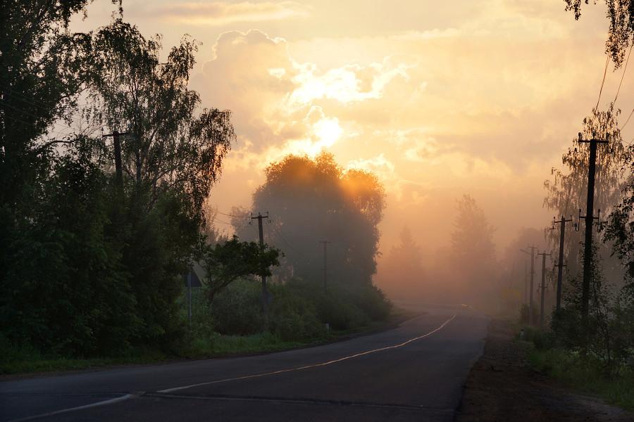 Деревня Церковище, Река Усвяча (7)