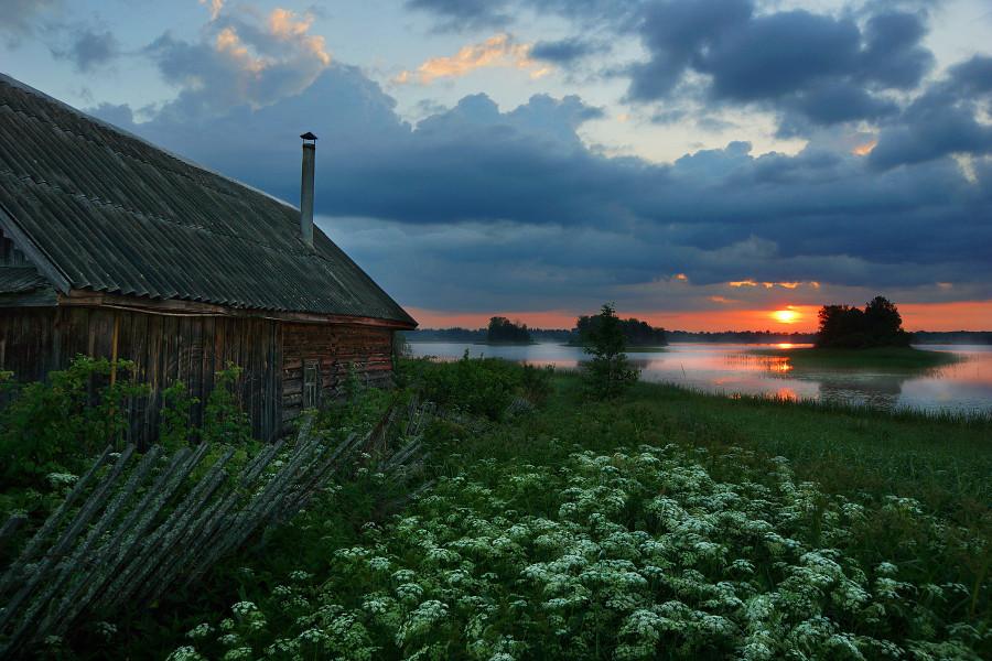 Озеро Ордосно, Турное (2)