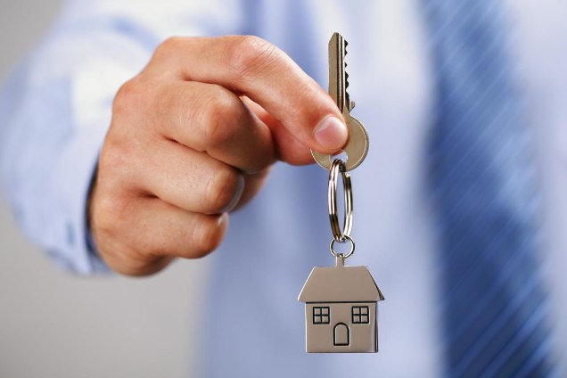 ключи от квартиры в москве