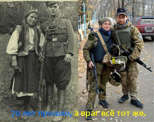 Украина и Польша продолжат процесс примирения по чувствительным вопросам общей истории двух народов, - АП - Цензор.НЕТ 7822