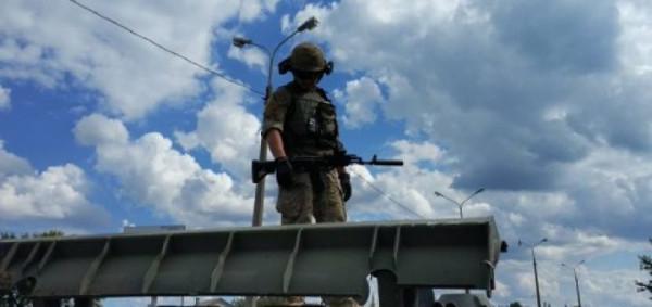 Аналитика от украинского бойца: «Попереть то они, может, и попрут, да хто ж им даст?»